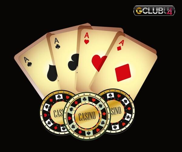 บาคาร่าออนไลน์ gclub เกมพนันไพ่ยอดนิยมในคาสิโนออนไลน์ บาคาร่าออนไลน์ Gclub เป็นหนึ่งในเกมของคาสิโนออนไลน์จีคลับที่ได้รับความนิยมเป็นอย่างมาก