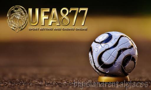 เว็บแทงบอล ที่ดีที่สุดในประเทศไทย