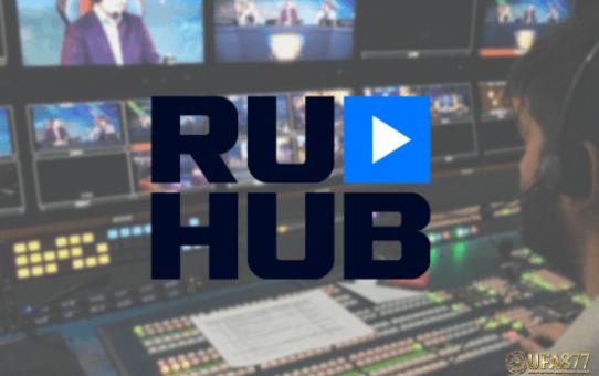 RuHub Studio ร่วมมือกับ Liga Stavok เพื่อคัดเลือก dota TI10 CIS